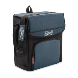 Coleman Cooler Soft 34Can Clipe Slate