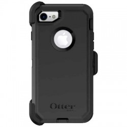Otterbox Protector Defender Negro Iphone Se/8/7 4.7