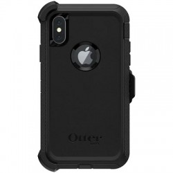 Otterbox Protector Defender Negro Iphone Xs/X